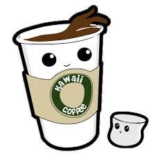Starbucks But Kawaii Style Tumblr Png Coca Cola
