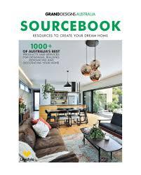 100 Home Design Magazine Australia Grand S Sourcebook Digital Single Issue