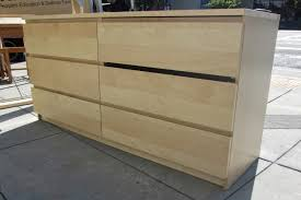 ikea dresser hemnes ikea 6 drawer dresser and nightstand