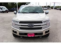 2018 Ford F-150 Platinum City TX Ask Jorge Lopez 2018 Ford F150 Xlt Shadow Black Tomball Tx F250 Trucks For Sale In 77375 Autotrader Oxford White Used 2015 Edge Vehicles Aok Auto Sales Cars Porter Bad Credit Car Loans Bhph Inspirational Istiqametcom Buckalew Chevrolet Conroe Serves Houston Spring Community Support Involvement Used Ford Xl 4x4 At Wayne Akers P148885 2017 Explorer New And Crew Cab 4wd Trucks For Sale 800 655 3764 Super Duty Pickup City Ask Jorge Lopez