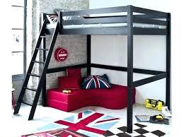 chambre avec lit mezzanine 2 places lit 2 places ado changelab me