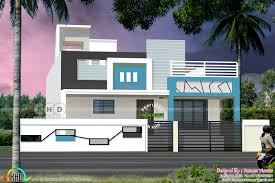 100 India House Designs Single Floor South N Style 1100 Square Feet Home