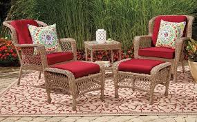 Awesome Deals on New Patio Furniture at Big Lots With $100 OFF