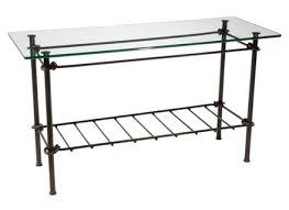 Pier One Sofa Table by Pier One Wrought Iron Sofa Table 28 Images Dining Kitchen