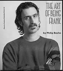The Art Of Being Frank
