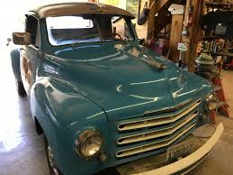 Another New Guy Post - STUDEBAKER TRUCK TALK 1952 Studebaker Truck For Sale Classiccarscom Cc1161007 Talk Fj40 Body On Tacoma Or Page 2 Ih8mud Forum The Home Facebook 1950 Champion Classics Autotrader Interchangeability Cabs American Automobile Advertising Published By In 1946 Studebaker Emf Erskine Rockne South Bend Indiana Usa 1852 Another New Guy Post Truck Talk Us6 2ton 6x6 Truck Wikipedia