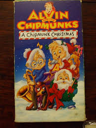 Berenstain Bears Christmas Tree Vhs by Second Silver Alvin U0026 The Chipmunks Vhs X8 Christmas Gold Harmonica