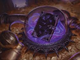 Master Of Cruelties Legacy Deck by Abberant Researcher Archives The Bag Of Loot