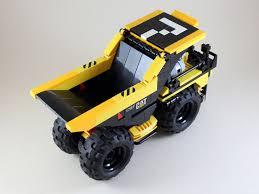 Giant Dump Truck | Dump Trucks, Lego And Lego Stuff