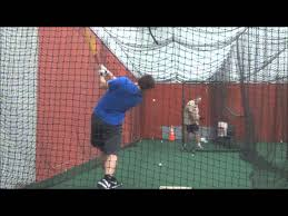 Upper Deck Cougars Tryouts by Marshall Eippert Recruiting Video 2014 Youtube