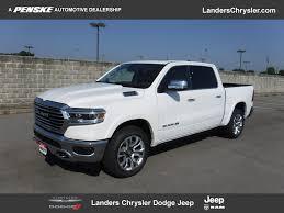 100 Penske Truck For Sale New 2019 Ram 1500 4WD CREW 57 LNGHRN At Landers Chrysler