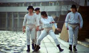 a clockwork orange review
