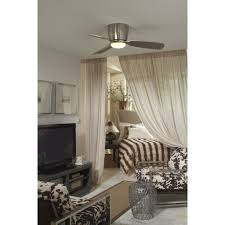 Bedroom Ceiling Fans Menards by Ceiling Marvelous 44 Ceiling Fan With Light Hunter 44 Inch