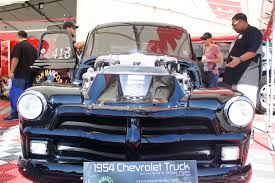 SEMA 2017: Quad-Turbo Duramax-Powered '54 Chevy Truck Tci Eeering 471954 Chevy Truck Suspension 4link Leaf 1954 Pickup 3100 31708 Jchav62 Flickr Restoration Pictures Chevrolet Classics For Sale On Autotrader Advance Design Wikipedia 5 Window Pickup F1451 Indy 2016 Image 803 Sema 2017 Quadturbo Duramaxpowered 54 Auto Bodycollision Repaircar Paint In Fremthaywardunion City Yarils Customs A Beautiful Two Tone Stepside