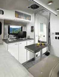 100 Inside An Airstream Trailer Introducing The New Nest Compact Camper Windish RV Blog