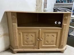 bauernmöbel kommode landhaus wohnzimmer möbel echtholz
