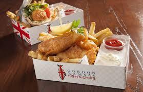 Dave And Busters Halloween Toronto by Gordon Ramsay Fish U0026 Chips Gordon Ramsay Restaurants
