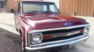 100 1969 Gmc Truck For Sale 4 Sale Chevy C10 Restomod Custom ChevyGMCsilverado 15002500