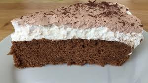 nutella torte mit patisseriecreme