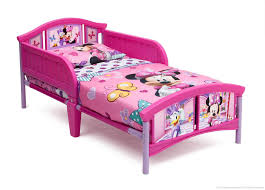Minnie Mouse Twin Bed In A Bag by Minnie Mouse Plastic Toddler Bed Delta Children U0027s Products