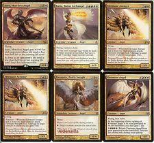 Magic The Gathering Premade Decks Ebay by Mtg Angel Deck Ebay
