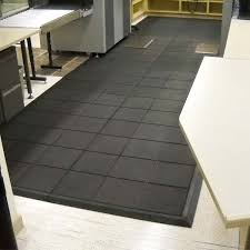 Anti Fatigue Floor Matting Can Help Relieve Back Pain