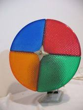 Rotating Color Wheel For Christmas Tree by Color Wheel Light Ebay