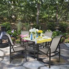 Amazon.com: Barton 5-Piece Outdoor Dining Set Square Patio 1 Table ... Tortuga Outdoor Portside 5piece Brown Wood Frame Wicker Patio Shop Cape Coral Rectangle Alinum 7piece Ding Set By 8 Chairs That Keep Cool During Hot Summers Fding Sea Turtles 9 Piece Extendable Reviews Allmodern Rst Brands Deco 9piece Anthony Grey Teak Outdoor Ding Chair John Lewis Partners Leia Fsccertified Dark Grey Parisa Rope Temple Webster 10 Easy Pieces In Pastel Colors Gardenista The Complete Guide To Buying An Polywood Blog Hauser Stores