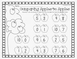 Best Ideas Of Comparing Numbers Coloring Sheet For Letter
