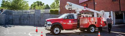 Lighting & Sign Repair & Maintenance Nashville TN | YESCO Used Bucket Truck For Sale 92 Gmc Topkick With 55 Boom Dual Fort Drum The Mountaineer Online Bucket Truck Service T Evans Electric Ltd River Point Station Ford F450 Xl Short Cab Serviceutility Repair Refurbish Body Youtube You May Already Be In Vlation Of Oshas New Service Crane Caravan Cadian Trucks Headed South To Help Victims Boom Automotive Buying Superior Aerial And Equipment Substation