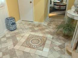 tile flooring ideas how to chalk the tile layout grid