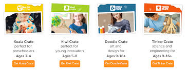 KiwiCo Sale - 20% Off KiwiCo Packs! | MSA Deal Free Onemonth Kiwico Subscription Handson Science 2019 Koala Kiwi Doodle And Tinker Crate Reviews Odds Pens Coupon Code 50 Off First Month Last Day Gentlemans Box Review October 2018 Girl Teaching About Color Light To Kids With A Year Of Boxes Giveaway May 2016 Holiday Fairy Wings My Honest Co Of Monthly Exploring Ultra Violet Wild West February