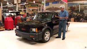 Jay Talks Up His GMC Syclone On Jay Leno's Garage • AutoTalk Watch Typhoon Jebi Knock Over Trailer Truck And Van Like Theyre Syclones And Typhoons To Descend On Carlisle Nationa The Gmc Syclone More Sports Car Than Tarco Timmerman Equipment Jay Talks Up His Lenos Garage Autotalk 1993 Street Youtube Gm Efi Magazine Gmc Trucks Chevy Trucks Truck That Made Me Into Gear Head Steam Workshop Kamaz
