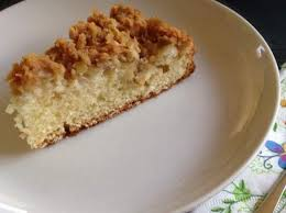 apfel birnen kuchen schnell lecker