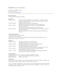Computer Science Internship Resume | Templates At ... Eeering Resume Template New Human Rources Intern Examples For An Internship Position How To Write A Mechanical Objective Student Sample Monstercom 31161 Drosophilaspeciation Engineer Mechanicalgeering Summer Marketing Beautiful 77 Accounting For College Students Guide 20 Resume Sample Help Open Doors Your Inspiration Free 70 Psychology Auto Album Fo Medical Assistant Create