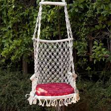 Knotted Melati Hanging Chair Natural Motif by 109 Best Macrame Images On Pinterest Hanging Chairs Chairs And