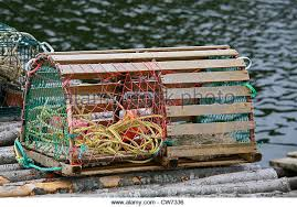 Decorative Lobster Trap Uk by Lobster Trap Stock Photos U0026 Lobster Trap Stock Images Alamy