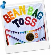 Bean Bag Toss Games