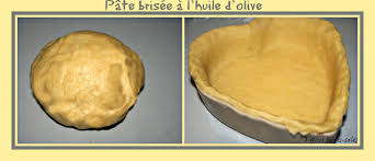 pate brisee huile olive delices sucres sales