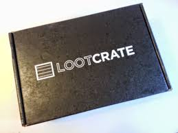 Loot Crate May 2014 Review