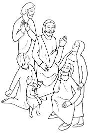 Free Clipart Jesus Teaching