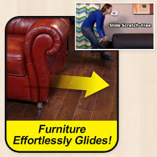 Furniture Sliders For Hardwood Floors by Furniture Feet Size Large Asseenontv Com Store