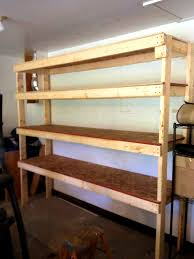 apartments cool woodworking plans garage shelves quick projects