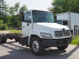 100 Rochester Truck Nh Used 2007 Hino 268 For Sale NH 6720