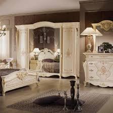 schlafzimmer medea beige gold