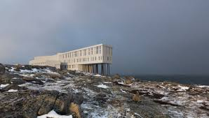100 Todd Saunders Architect Artistic Ure In Norway And Newfoundland Discover Scandinavia