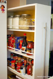 Pantry Cabinet Design Ideas by Beautiful Brown Kitchen Pantry Cabinet Design Ideas Kitchen