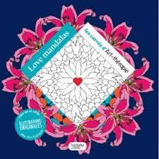 Hachette Loisirs Coloriage Artthérapie 100 Coloriages Antistress