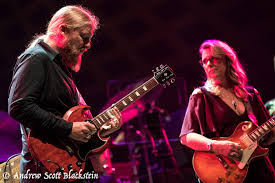TTB Brings Nels Cline, Norah Jones & More, Honors Allman Brothers ...