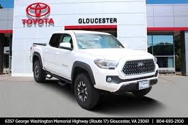 New 2018 Toyota Tacoma TRD Off Road Crew Cab Pickup In Gloucester ... 2018 Toyota Tacoma Trd Offroad Review An Apocalypseproof Pickup New Tacoma Offrd Off Road For Sale Amarillo Tx 2017 Pro Motor Trend Canada Hilux Ssrg 30 Td Ltd Edition Off Road Truck Modified Nicely Double Cab 5 Bed V6 4x4 1985 On Obstacle Course Southington Offroad Youtube Baja Truck Hot Wheels Wiki Fandom Powered By Wikia Preowned 2016 Tundra Sr5 Tss 2wd Crew In Gloucester The Best Overall 2015 Reviews And Rating Used